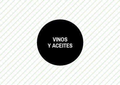 Vinos y Aceite